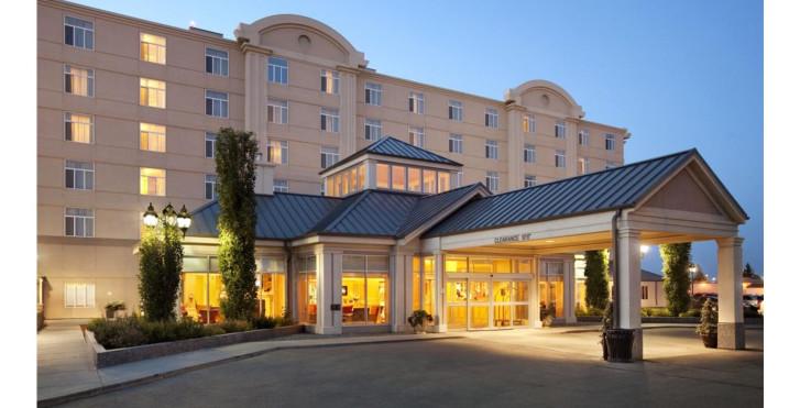 Image 28086483 - Hilton Garden Inn West Edmonton