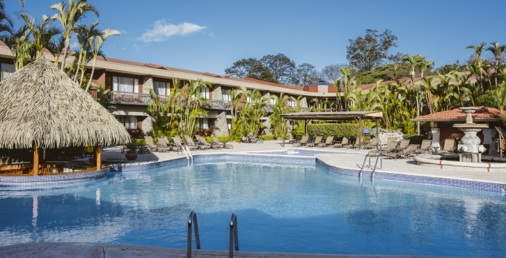 Image 29189282 - DoubleTree by Hilton Cariari San Jose