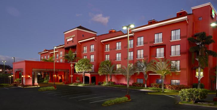Image 29191872 - Courtyard by Marriott San Jose Escazu