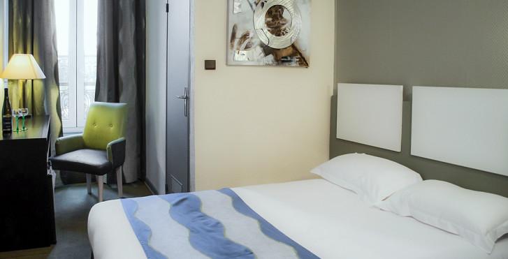 Image 23013444 - Inter-Hôtel Le Bristol