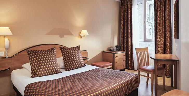 Image 22992884 - Hôtel Home Moderne