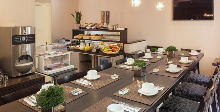 Image 22992886 - Hôtel Home Moderne