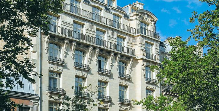 K+K Cayre Saint Germain des Pres