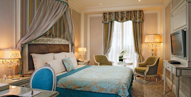 Image 23028672 - Hôtel Balzac