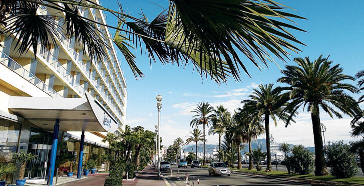 Image 22807307 - Radisson Blu Hotel & Spa
