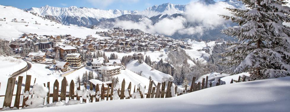 Vacances de neige à Serfaus © Andreas Kirschner