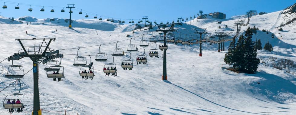 Vacances de neige à Ischgl