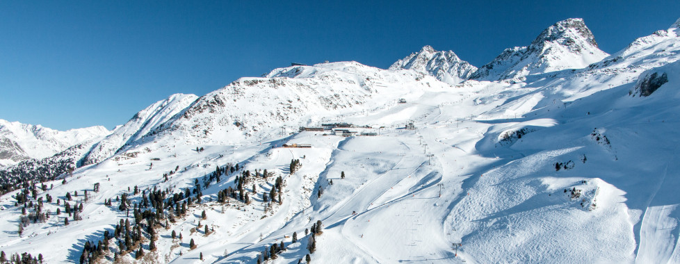 Domaine skiable Ischgl