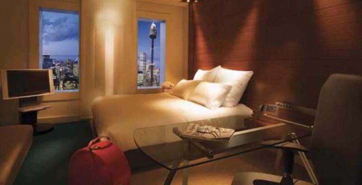 Image 22792078 - Hilton Sydney