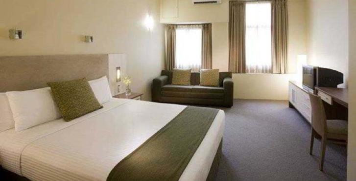 Bild 22792418 - Best Western Plus Hotel Stellar