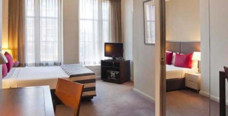 Bild 22793777 - Adina Apartment Hotel Sydney Central