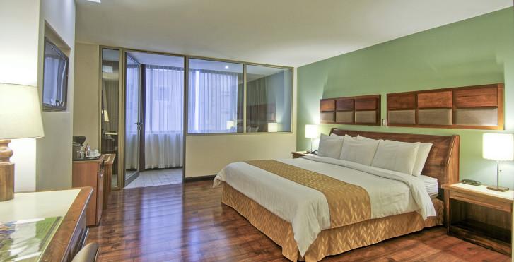 Nuevo Hotel Balmoral