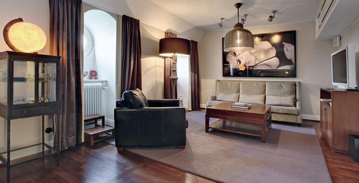Bild 8069513 - Hotel Lydmar