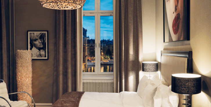 Image 8069517 - Hotel Lydmar