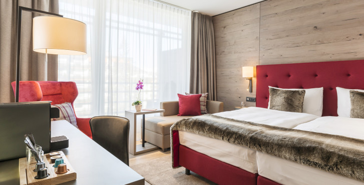 ameron swiss mountain hotel davos sommer inkl bergbahnen davos klosters migros ferien. Black Bedroom Furniture Sets. Home Design Ideas