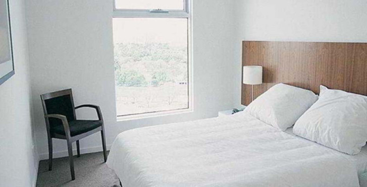Image 22246951 - Adina Apartment Hotel Melbourne, Flinders Street