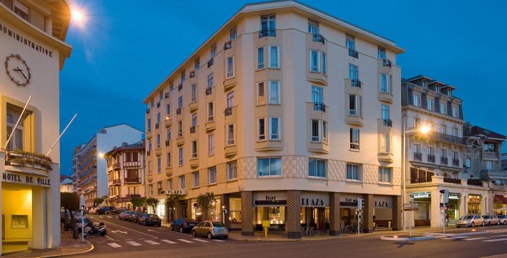 Bild 8011029 - Mercure Biarritz Centre Plaza