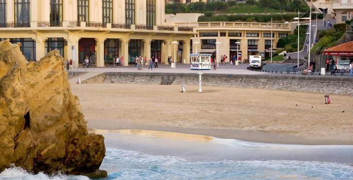 Bild 8011027 - Mercure Biarritz Centre Plaza