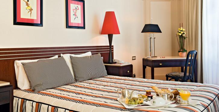 Bild 8011043 - Mercure Biarritz Centre Plaza