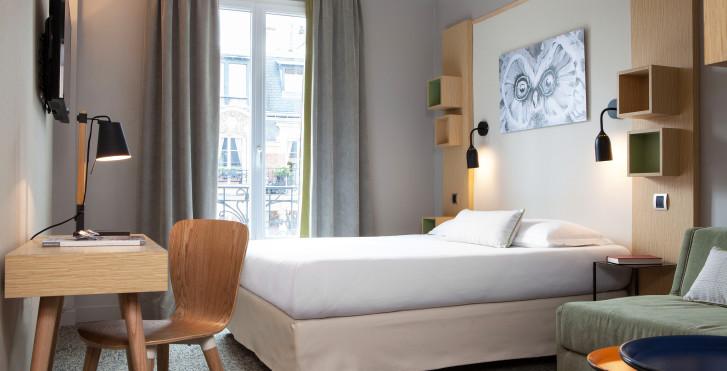 Image 22942529 - Chouette Hôtel