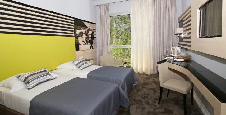 Doppelzimmer Superior - Hotel Lero