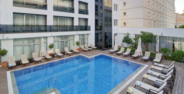 Bild 22957634 - Hotel Lero