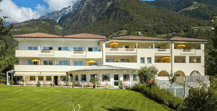 Hôtel Fayn - luxury & garden