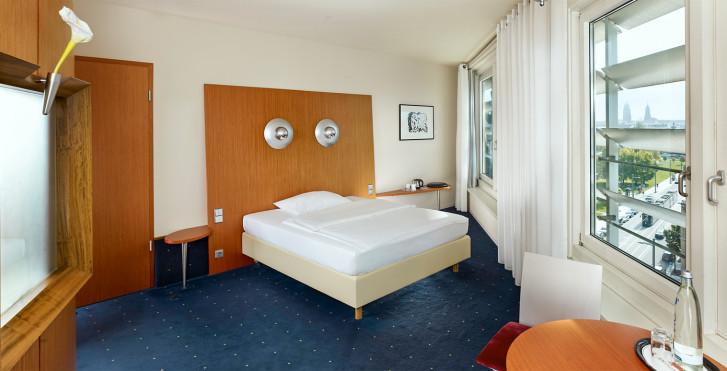 © Penck Hotel Dresden - Penck Hôtel Dresden