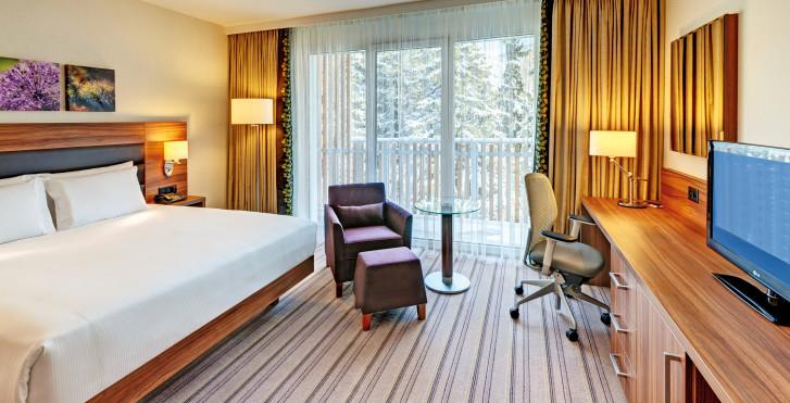 Bild 9893098 - Hilton Garden Inn