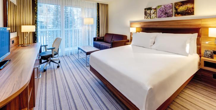 Bild 9893100 - Hilton Garden Inn