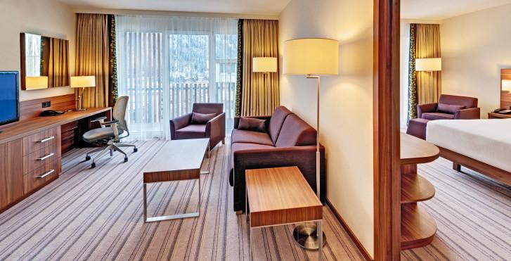 Bild 9893130 - Hilton Garden Inn