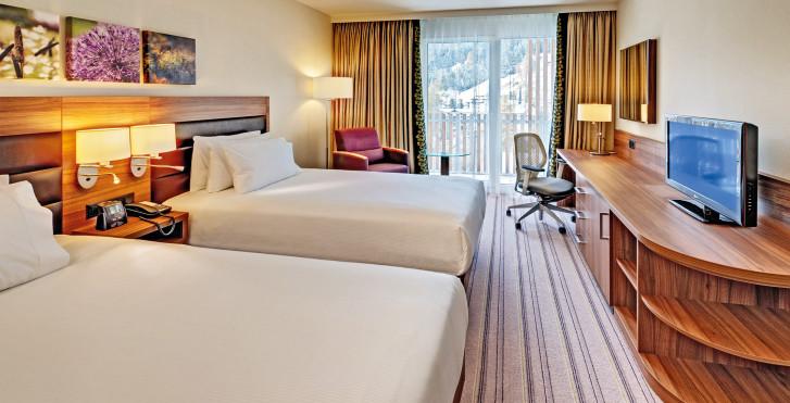 Bild 9893210 - Hilton Garden Inn
