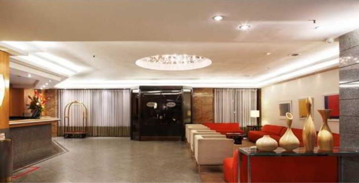 Image 13666037 - Mirador Rio Hotel