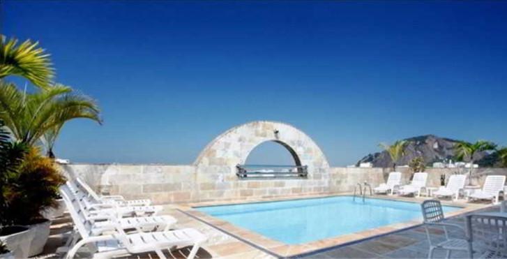 Image 13666035 - Mirador Rio Hotel
