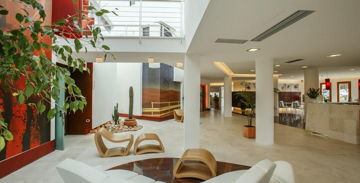 Bild 22398947 - Hotel Montaperti