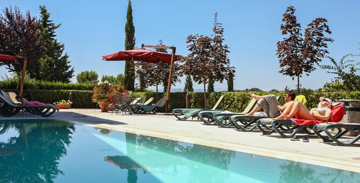 Bild 22398950 - Hotel Montaperti
