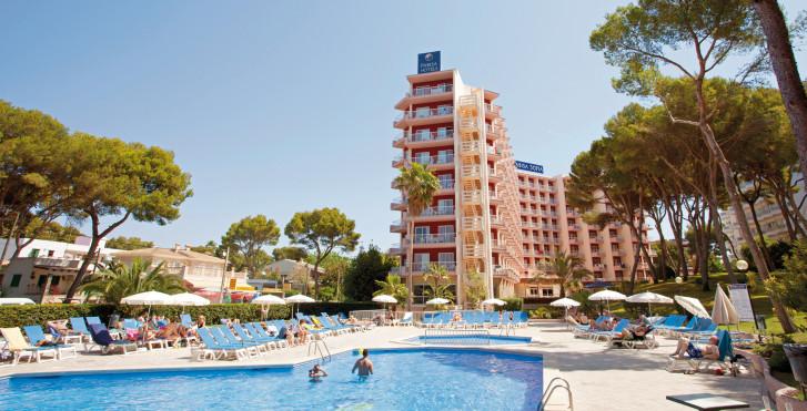 Bild 23043705 - Erlebniswoche Mallorca (Pabisa Sofia)
