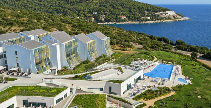 Image 25903632 - Valamar Lacroma Dubrovnik