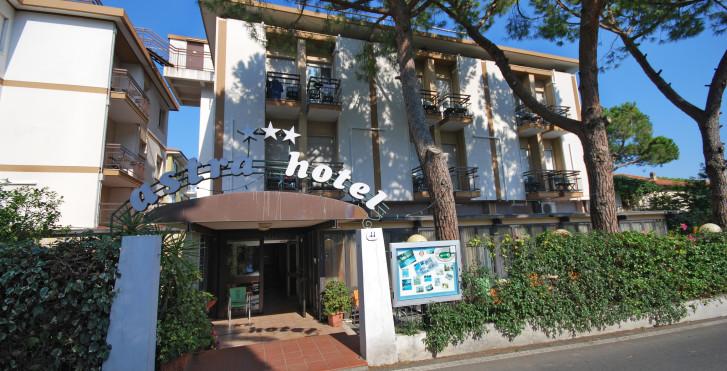 Hôtel Astra
