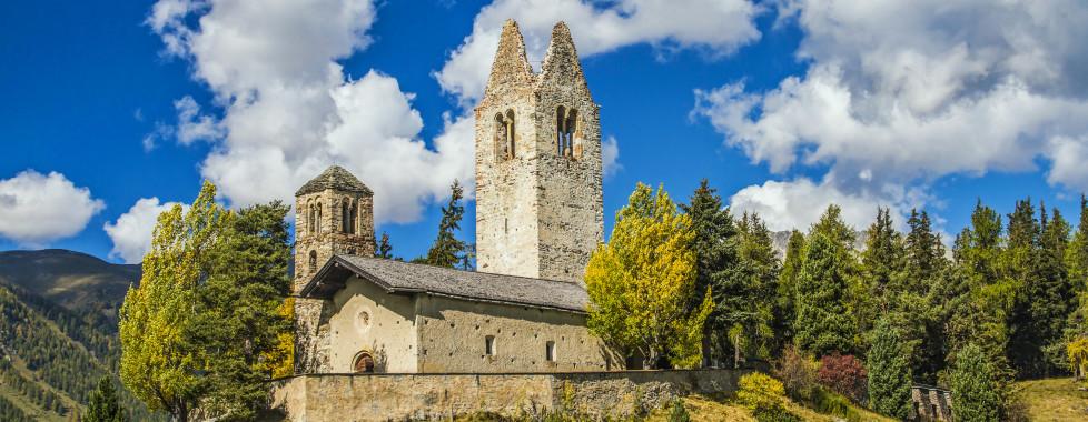 l'église de San Gian
