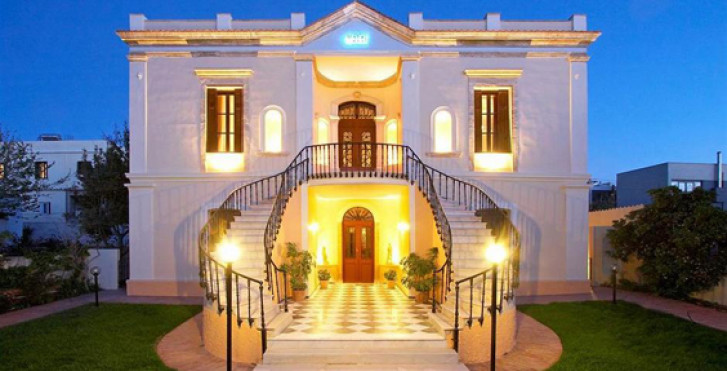 Bild 23307779 - Halepa Hotel