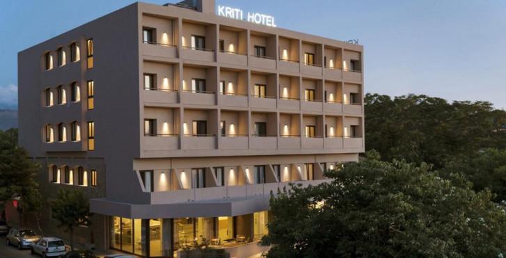 Image 23545630 - Kriti Hotel