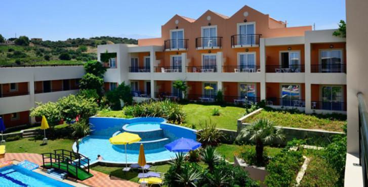 Bild 23308832 - Hotel Pegasus