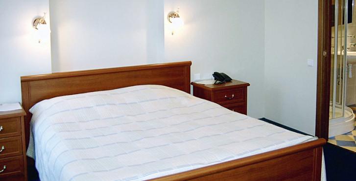 Doppelzimmer Standard - Nevsky Grand Hotel