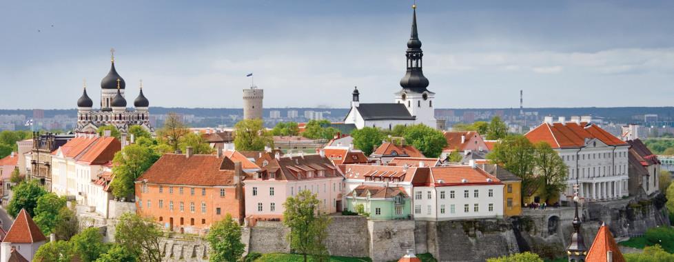 Kreutzwald Hotel Tallinn, Tallinn - Vacances Migros