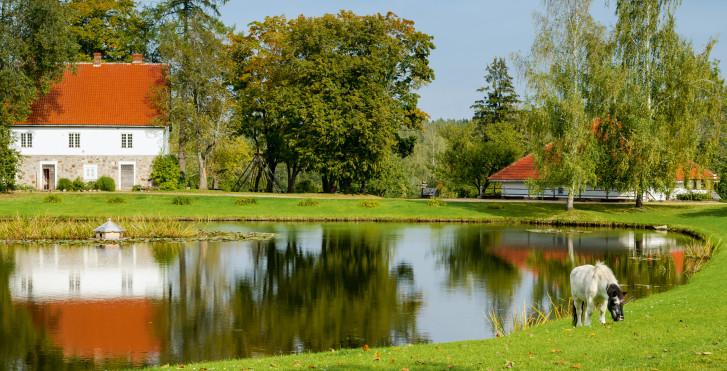 Ogre, Lettonie