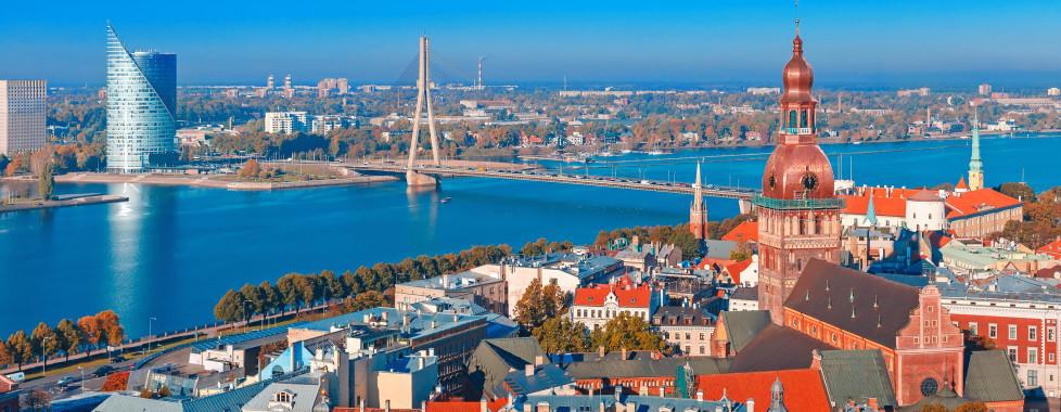 Radisson Blu Ridzene, Riga - Migros Ferien