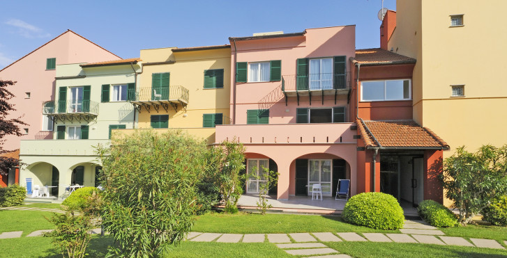 Image 23366681 - Casa Vacanze I Cormorani