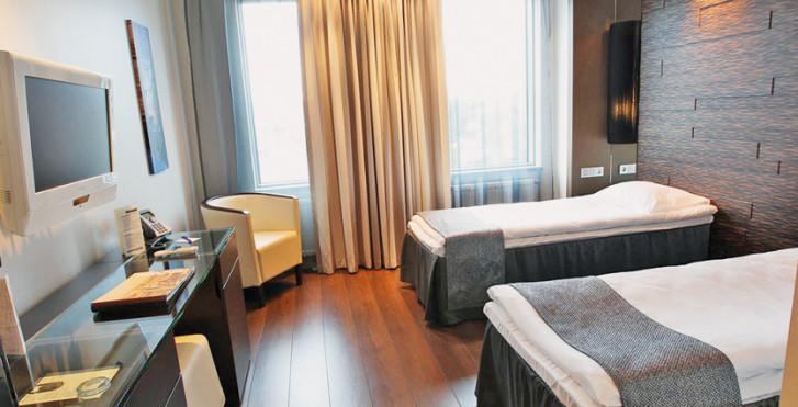 Bild 23367178 - Tallink Hotel Riga