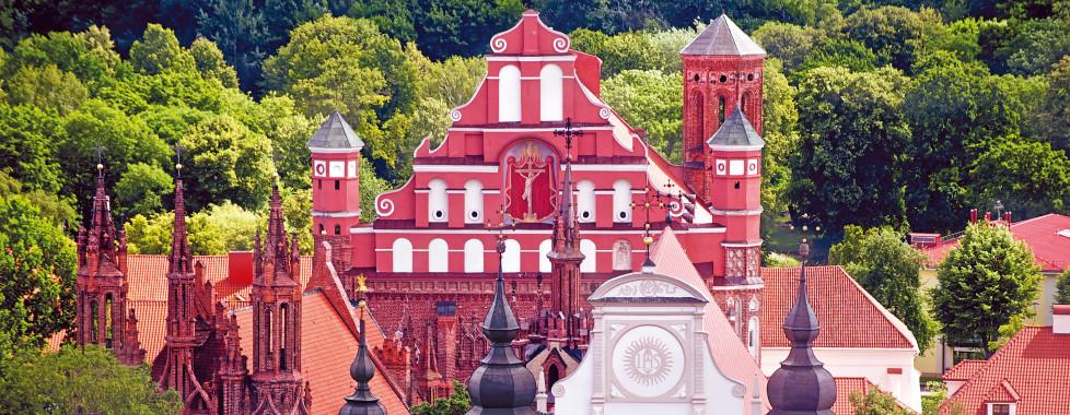 Ramada Hotel and Suites, Vilnius - Migros Ferien